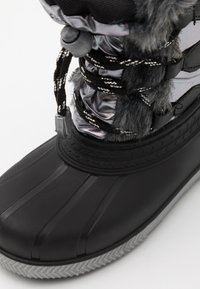 Friboo - Winter boots - silver - 5