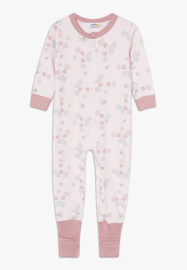Pyjama - rosa