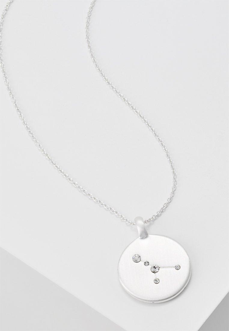 Pilgrim CANCER - Smykke - silver plated/sølv kjd9pli4khXbVKQ
