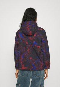Carhartt WIP - TERRAIN JACKET - Summer jacket - black - 2