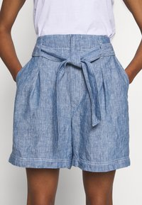 Lauren Ralph Lauren - Shorts - blue - 5