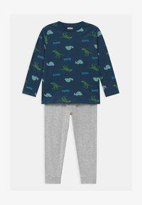 OVS - Pyjama set - moroccan blue - 0