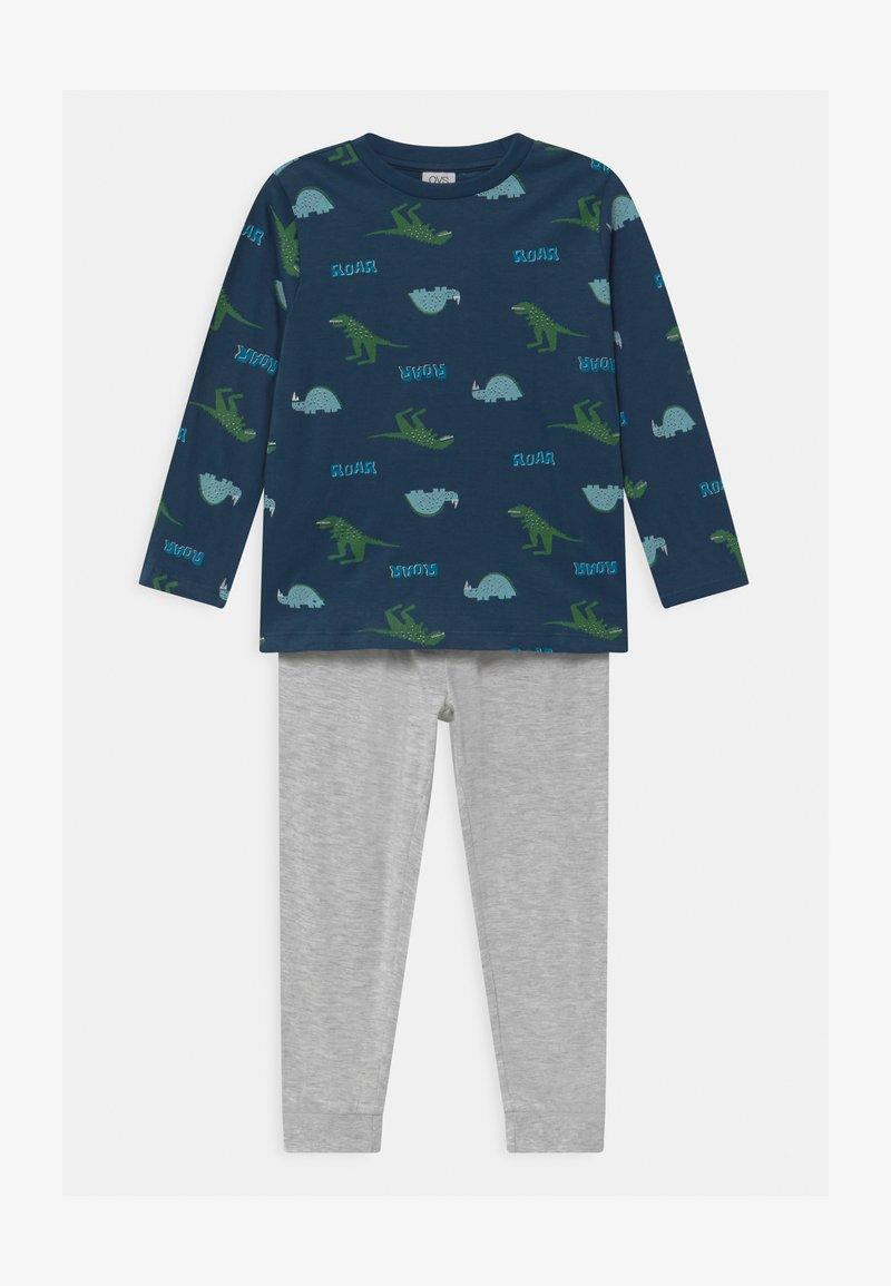 OVS - Pyjama set - moroccan blue
