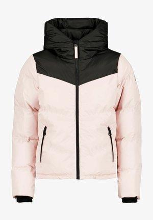 Winter jacket - cherryblossom