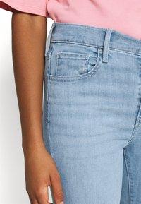 Levi's® - 720 HIRISE SUPER SKINNY - Jeans Skinny - galaxy piece of cake - 4