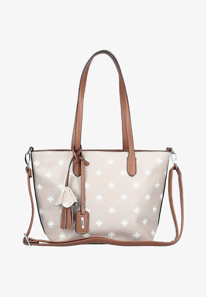Rieker - Handbag - clay