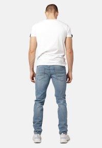 MARCUS - RICCO - Straight leg jeans - blue wash - 1