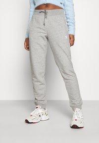 adidas Originals - Pantalones deportivos - medium grey - 2