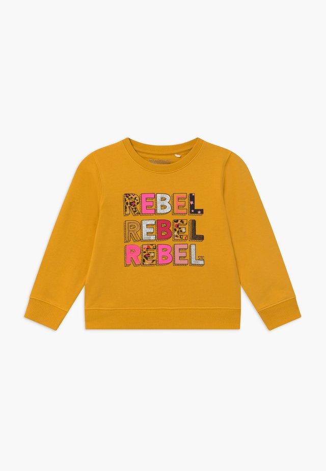 KID - Sweatshirt - light curry
