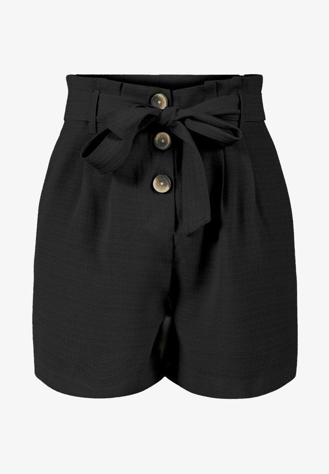 YASMARION - Shorts - black