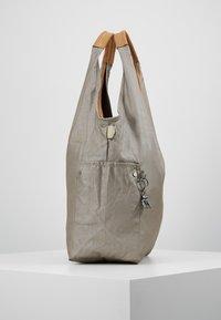 Kipling - URBANA - Handbag - fungi metal - 3