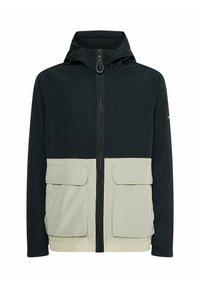 Calvin Klein - Summer jacket - bleached stone - 9