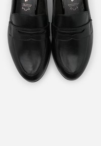 Tamaris - Loafers - black - 5