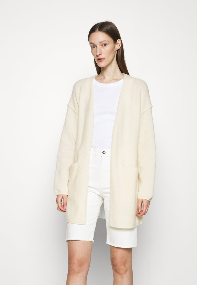 DANYLA - Cardigan - off-white