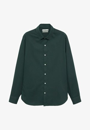 ARTHUR - Shirt - khaki