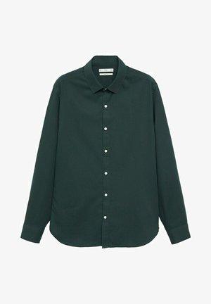 ARTHUR - Košile - khaki