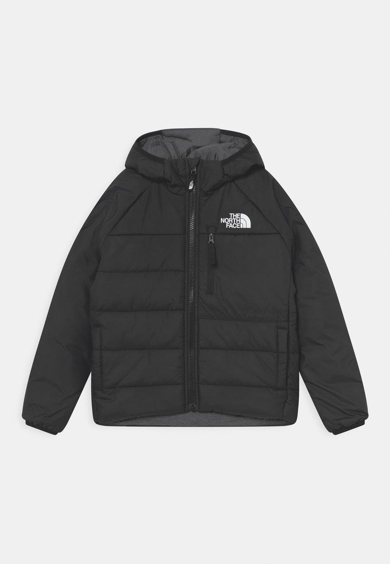 The North Face - REVERSIBLE PERRITO - Veste d'hiver - black