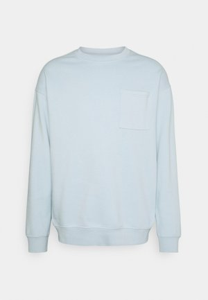 UNISEX - Felpa - light blue