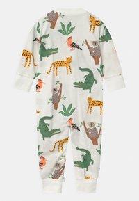 Lindex - KOALA & FRIENDS UNISEX - Pyjamas - light dusty white - 1
