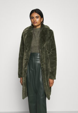 VIBODA COAT - Manteau court - forest night