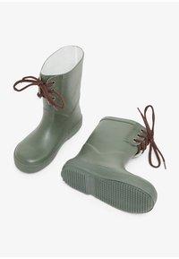 Name it - Botas de agua - thyme - 1