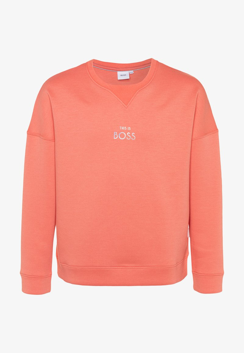 BOSS Kidswear - Sweater - pink