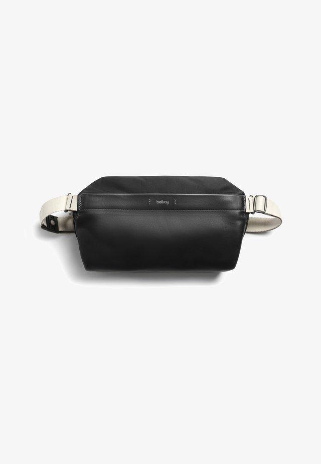 SLING PREMIUM - Bum bag - black