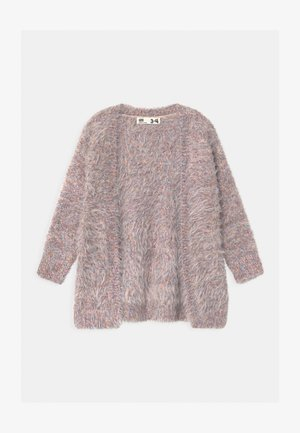 DAKOTA SPARKLE - Cardigan - rainbow sparkle