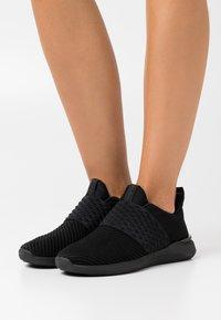 ALDO - Sneakers basse - black - 0