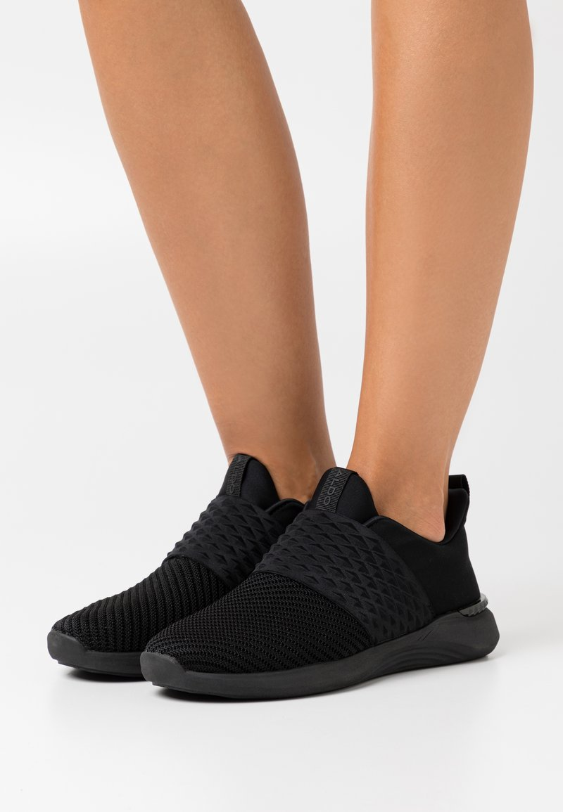 ALDO - Sneakers basse - black