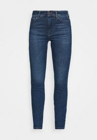 TENACE - Jeans Skinny Fit - blue