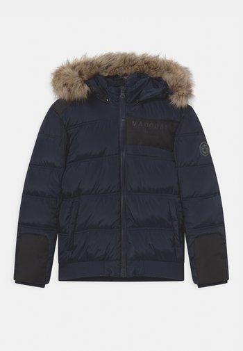 JOMIR - Winter jacket - navy