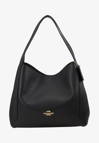 POLISHED HADLEY - Handtasche - black