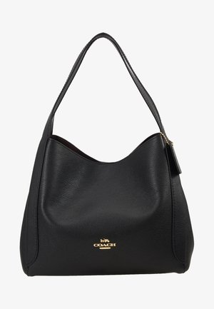 POLISHED HADLEY - Handbag - black