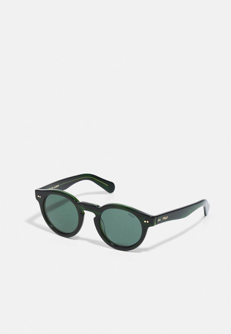 Polo Ralph Lauren - Sunglasses - green