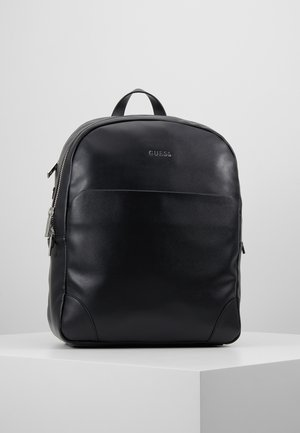MANHATTAN BACKPACK - Rucksack - black