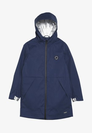 BOATHOUSE JACKET 2-IN-1 - Parka - blue summit