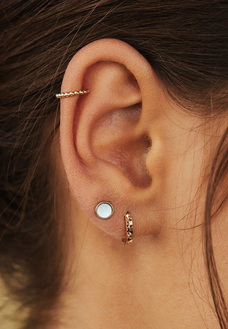 Isabel Bernard - 14 CARAT GOLD - Earrings - gold