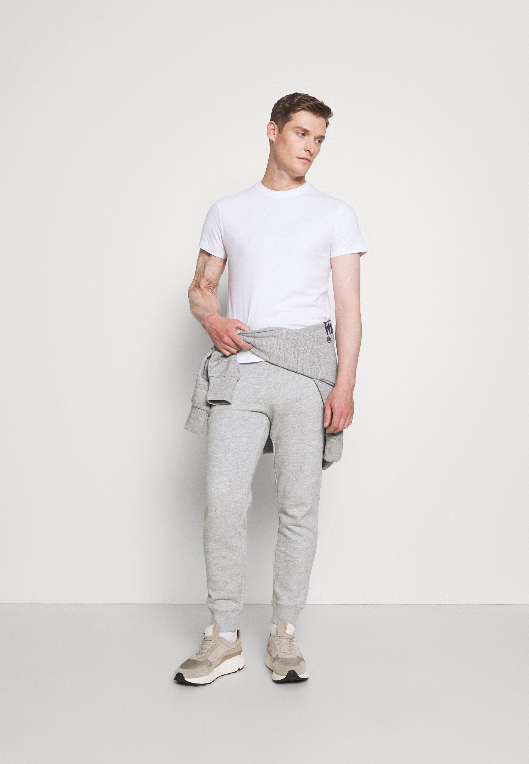 Homme VINTAGE LOGO TEE - T-shirt basique