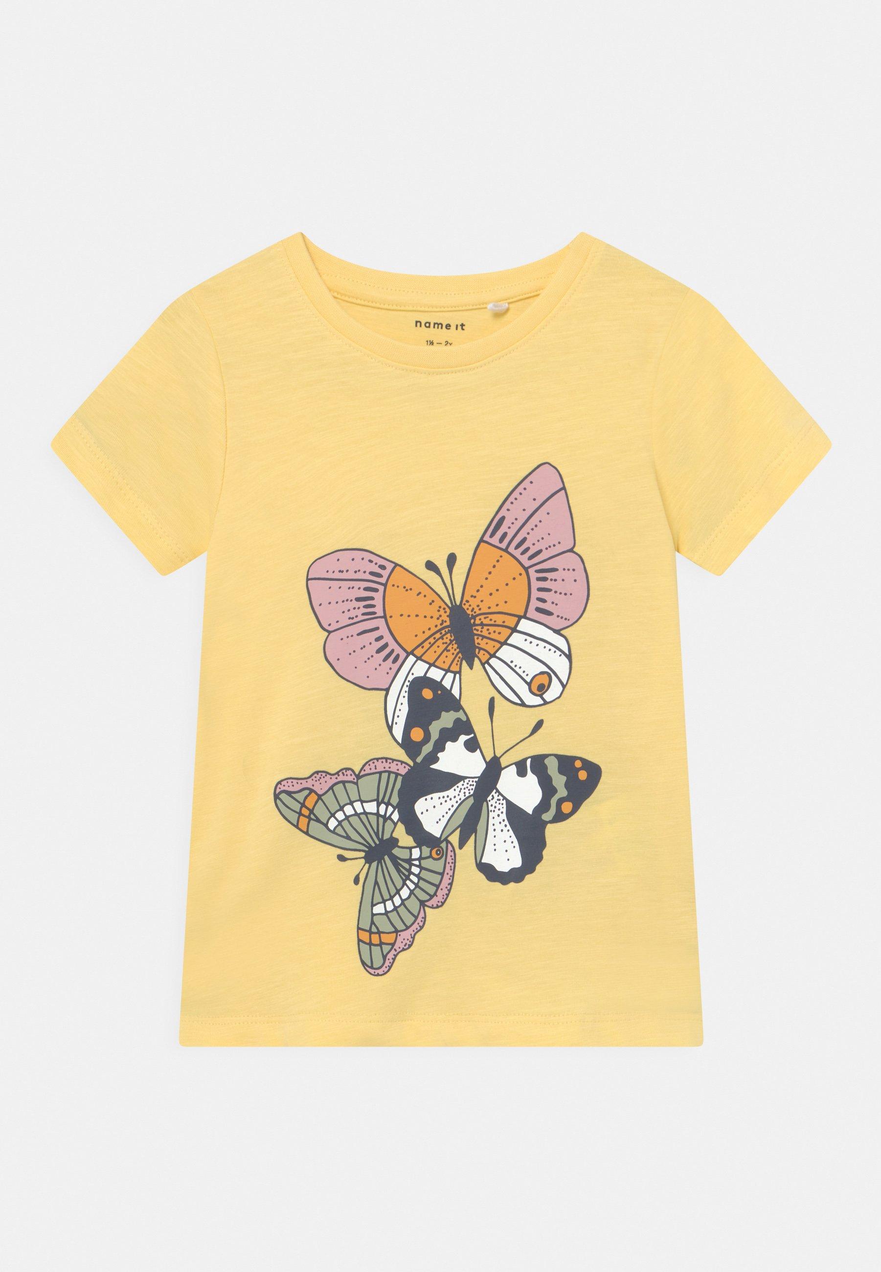 Kids NMFJASMIN - Print T-shirt