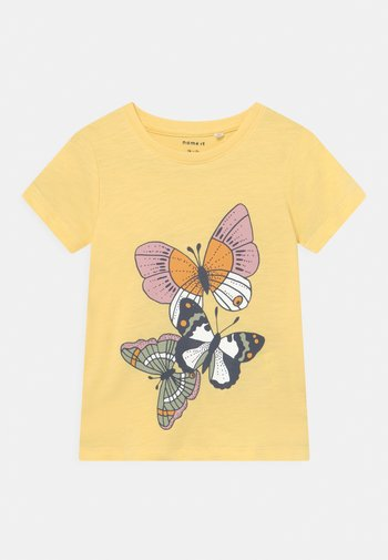 NMFJASMIN - T-shirts print - popcorn