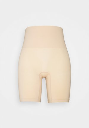 SMOOTHER SHAPER HIGH WAIST SHORT - Shapewear - frappe