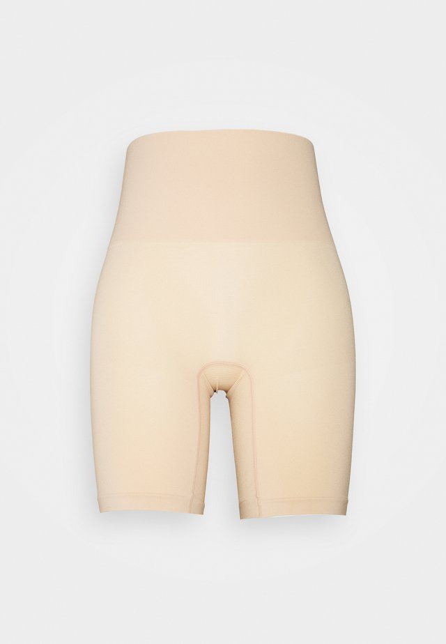 SMOOTHER SHAPER HIGH WAIST SHORT - Muotoileva alusasu - frappe