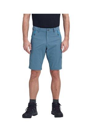 Outdoor shorts - aqua