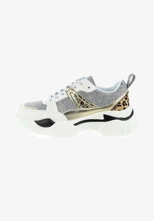 SALTINO - Sneakers basse - gold