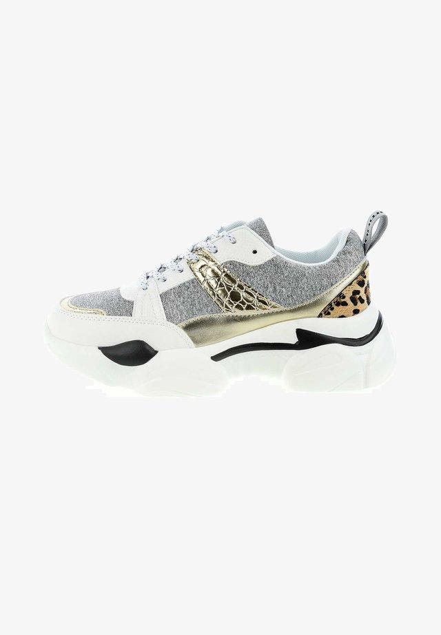 SALTINO - Sneakers laag - gold