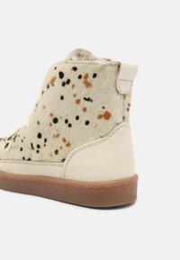 Friboo - Winter boots - beige - 4
