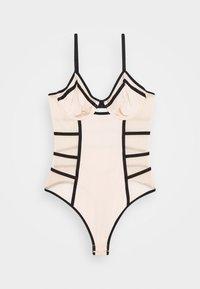 LASCANA - Body - nude - 4