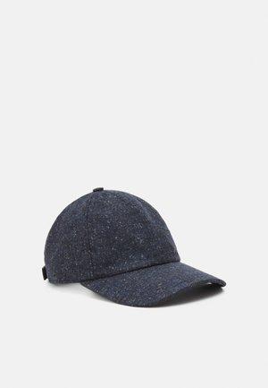 SQUARE - Cap - blue