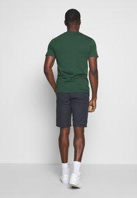 TOM TAILOR DENIM - Shorts - blue - 2